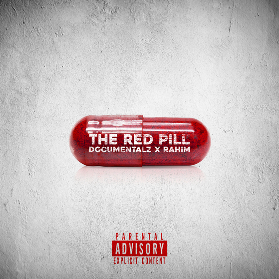 The Red Pill Album